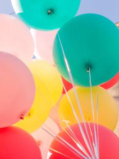 Texan-themed Balloon Exhibit