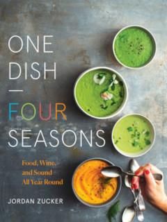 Cookbook Signing with Jordan Zucker