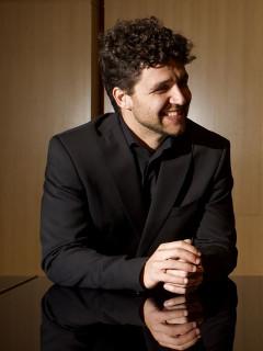 Dario Llanos Javierre