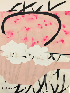 Kirk Hopper Fine Art presents Lily Hanson: Before I Forget