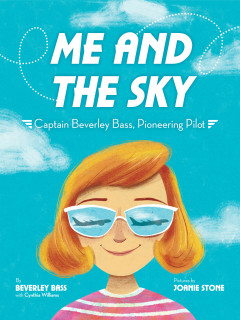 Beverley Bass: Me and the Sky