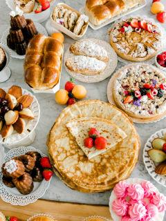 Julie Myrtille Bakery