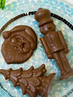 SAVOR Chocolate Tasting Experience: The Nutcracker's Christmas Delights