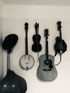 Bluegrass Brunch with New Vintage