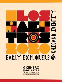 """""""Los Maestros: Early Explorers of Chicano Identity"""" opening reception"""