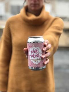 Pink Velvet IPA Release Party