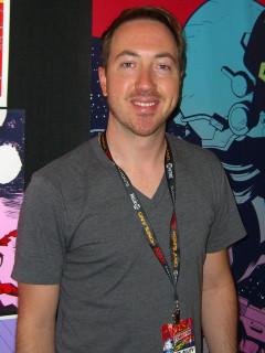 Kristian Donaldson
