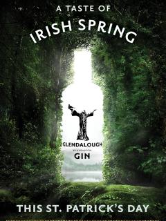 A Taste of Glendalough's Irish Spring