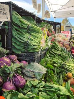 Texas Farmers' Market at Mueller