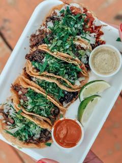 Tacos, Cuantos Tacos