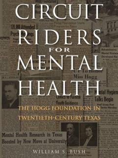 William Bush - Circuit Riders for Mental Health