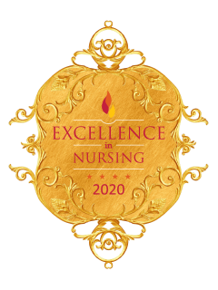 Excellence in Nursing Luncheon