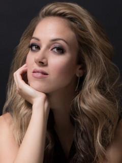 Lauren Snouffer