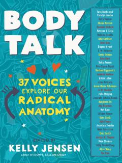 <i>Body Talk</i> with Kelly Jensen & Lilliam Rivera