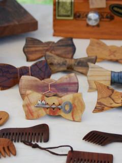 Sienna Gingerbread Market