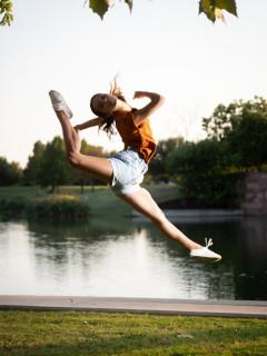 Ventana Ballet presents Together
