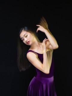 Avant Chamber Ballet present Under the Stars