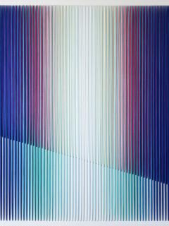 "Ro2 Art Gallery presents Bumin Kim: ""Coalescence"""