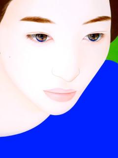 """Ro2 Art Gallery presents Yasuyo Maruyama: """"Mind's Eye"""""""