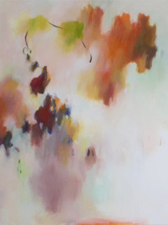 "Wally Workman Gallery presents ""Joyce Howell"""