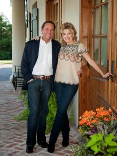 Jerry and Lisa Simon