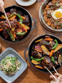 Jjim Korean BBQ Austin