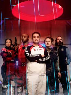 Kitchen Dog Theater presents Last Ship to Proxima Centauri