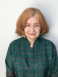 Carolyn Dahl