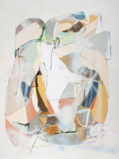 "Wally Workman Gallery presents ""Diana Greenberg"""