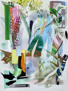 Wally Workman Gallery presents Lindsy Halleckson & Revi Meicler Exhibit