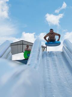 Slide the Slopes