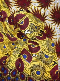 Foto Relevance presents Alia Ali: Cartographies of Pattern