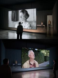 "Modern Art Museum of Fort Worth presents Teresa Hubbard / Alexander Birchler: ""Flora"""
