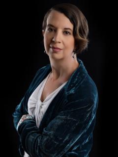 Leslie Kern