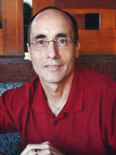 Dr. Alan Schlesinger