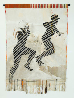 Assembly: New Acquisitions by Contemporary Black Artists
