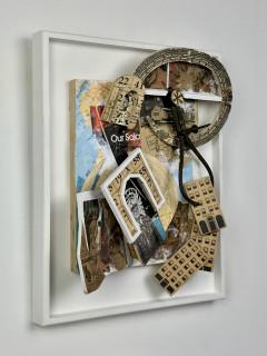 Redbud Gallery presents Dan Havel: Excuse My Scribbling, Please