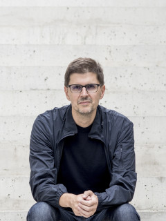 The University of Texas at Austin School of Architecture Fall 2021 Lecture Series: Alberto Veiga