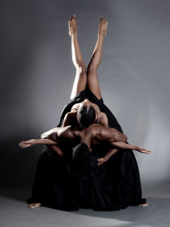 Opaque - Dallas Black Dance Theatre