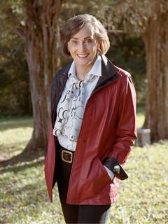 Margaret Verble