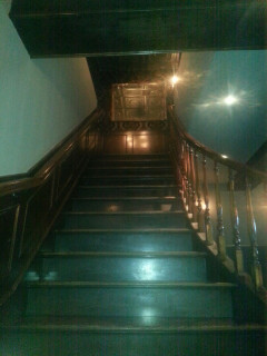 Dallas by Chocolate Tours presents The Lights & Frights Ghost Tour