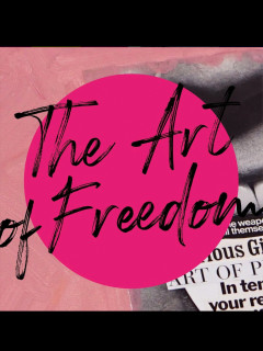 The Art of Freedom