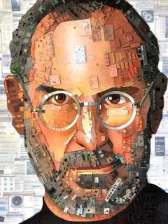 <i>The (R)evolution of Steve Jobs</i>