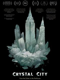 Crystal City movie