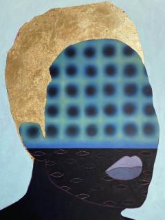 Conduit Gallery presents Johnny Floyd: Hyperblack Spectacle