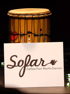 Music Lounge with SoFar Sounds