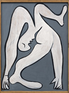 "Museum of Fine Arts, Houston presents ""Calder-Picasso"""