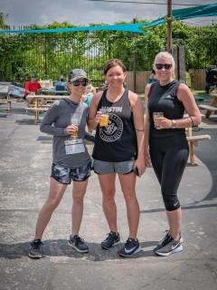 Texas Brewery Running Series Beer Run
