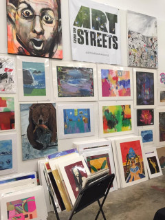 Art From the Streets 29th Annual Show and Sale
