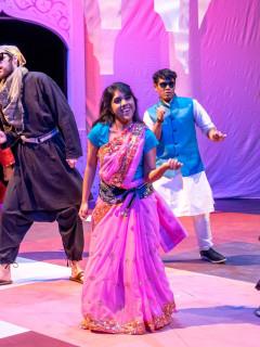 Austin Shakespeare presents Bollywood Twelfth Night